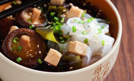 5 Favorite Seaweed Recipes & Their Benefits
