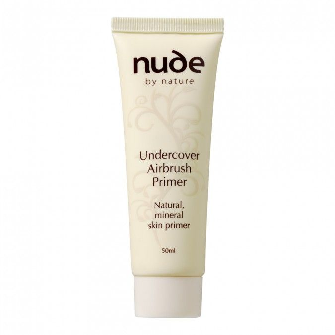 Nude By Nature Undercover Airbrush Primer 50 mL