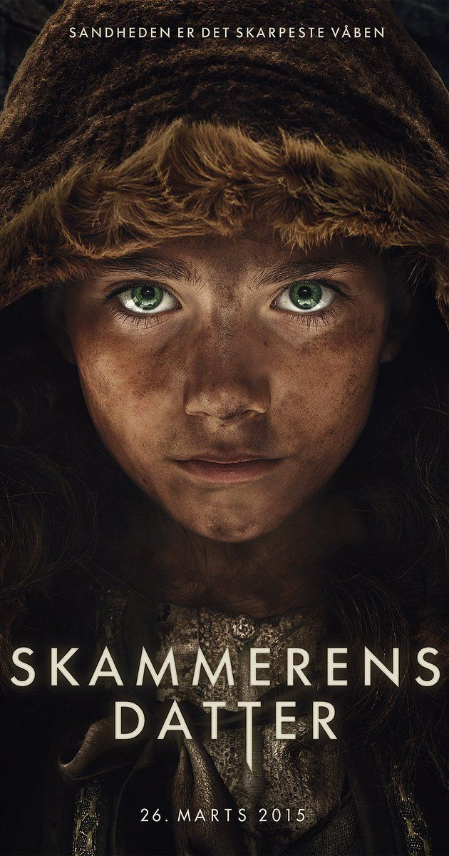 Directed by Kenneth Kainz.  With Jakob Oftebro, Allan Hyde, Roland Møller, Søren Malling. The Shamer's daughter, Dina, has unwillingly inherited her mother's supernatural ability. She can look straight into the soul of other people, making them feel ashamed of themselves. When the sole heir to the throne is wrongfully accused of the horrible murders of his family, Dina's mother is lured to Dunark under false pretenses to make him confess. Neglecting to use her ability for the wron...