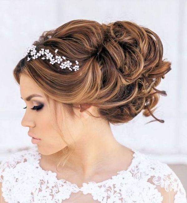 cool Прически на средние волосы (50 фото): стильные варианты Читай больше http://avrorra.com/pricheski-na-srednie-volosy-foto/