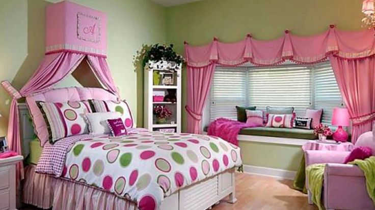 Child Bed Room Design - Interior Design for Children's Bedrooms