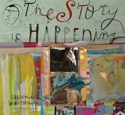 57 best images about Sabrina Ward Harrison - Artist on ... Sabrina Ward Harrison Sketchbook
