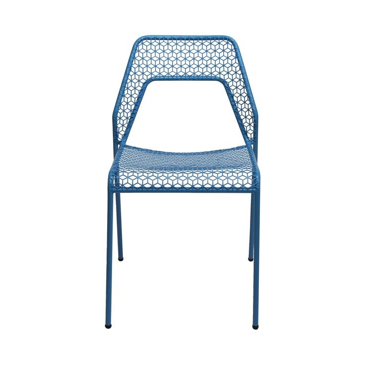 Hot Mesh Chair from Blu Dot!