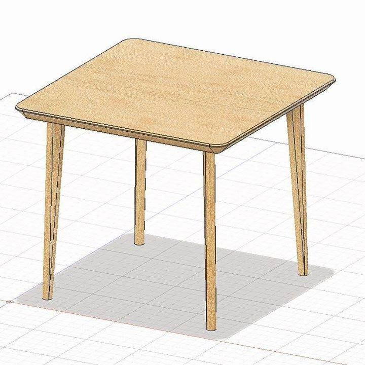 Lisää suunnitelmia joista en tiiä toteutuuko koskaan. #puuseppä #puuala #osao #opiskelu #woodworking #woodwork #joinery #carpenter #design #studing http://ift.tt/2gsewgh