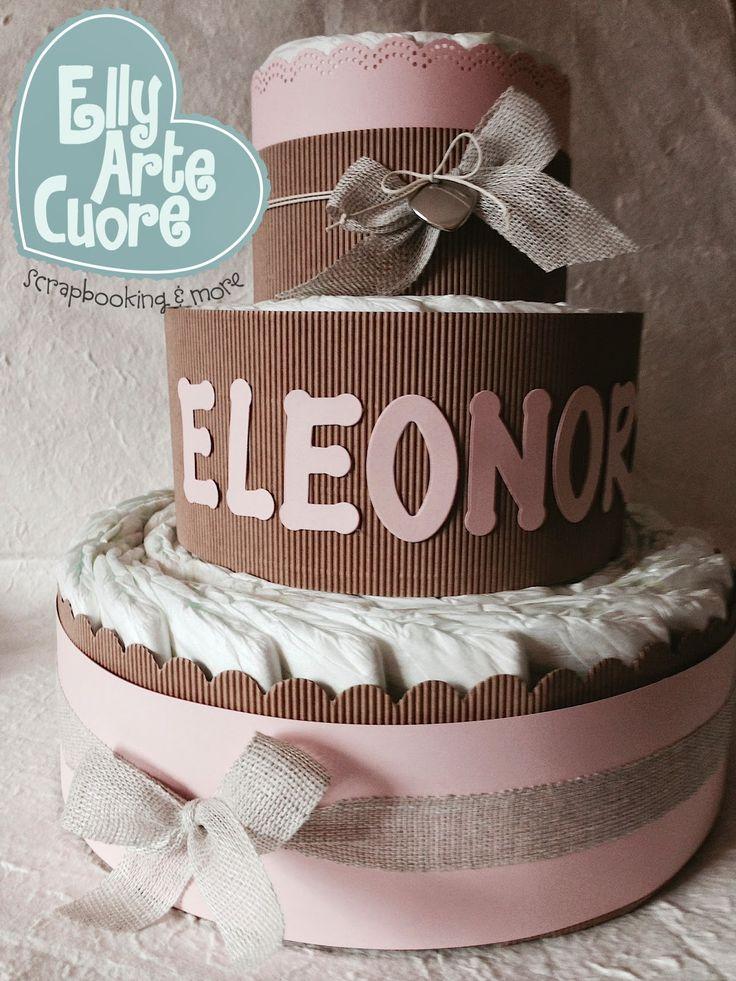 EllyArtecuore: Torta & Fragole