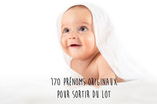 Vous en avez assez des prénoms très répandus ? Vous désirez pour votre bébé à venir un prénom original ?Vous ne voudriez surtout...