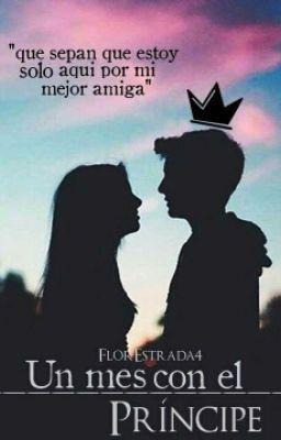 #wattpad #novela-juvenil Érase una vez un apuesto príncipe que vivía en un castillo y encontró el amor verdadero.  Mejor no.  Esta es la historia de un príncipe presumido que se cree la gran cosa como para dignarse a invitar a por lo  cinco chicas a su castillo para cumplir su sueño de vivir con el por un mes con la espera...