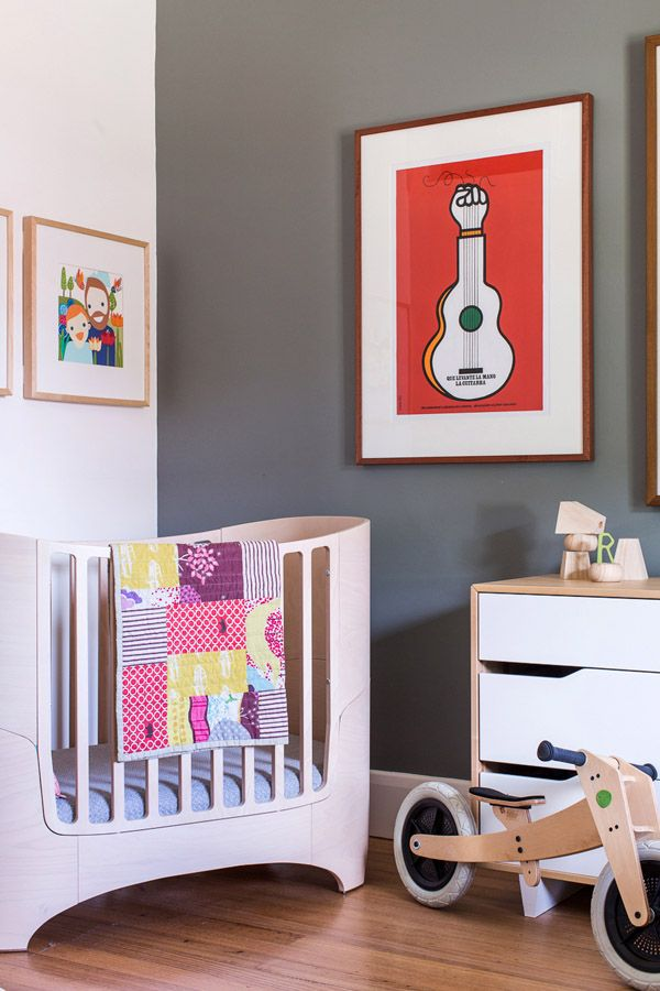 Emma and damon rickards wall colourspaint colourskids room artkids roomskids