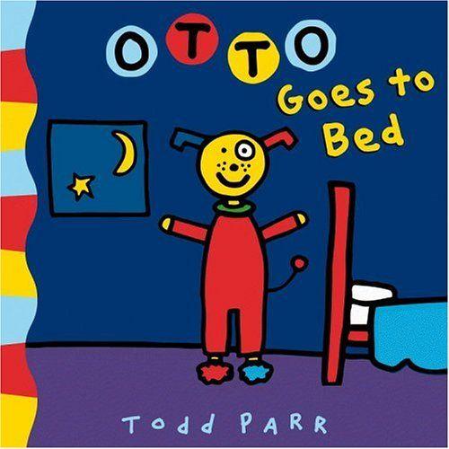 srp 2012 bedtime theme preschool book