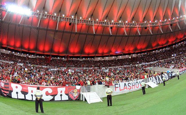Prefeito quer Maracanã administrado por Flamengo e Fluminense. Fla Hoje Flamengo Hoje http://www.flahoje.com/2016/07/prefeito-quer-maracana-administrado-por-flamengo-e-fluminense.html