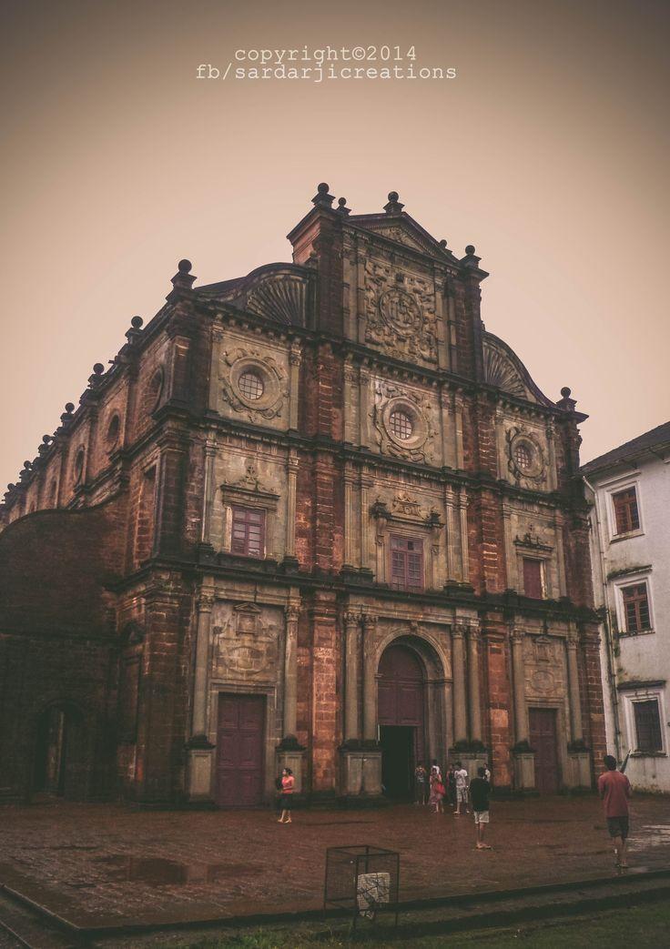 church by Manbir singh on 500px
