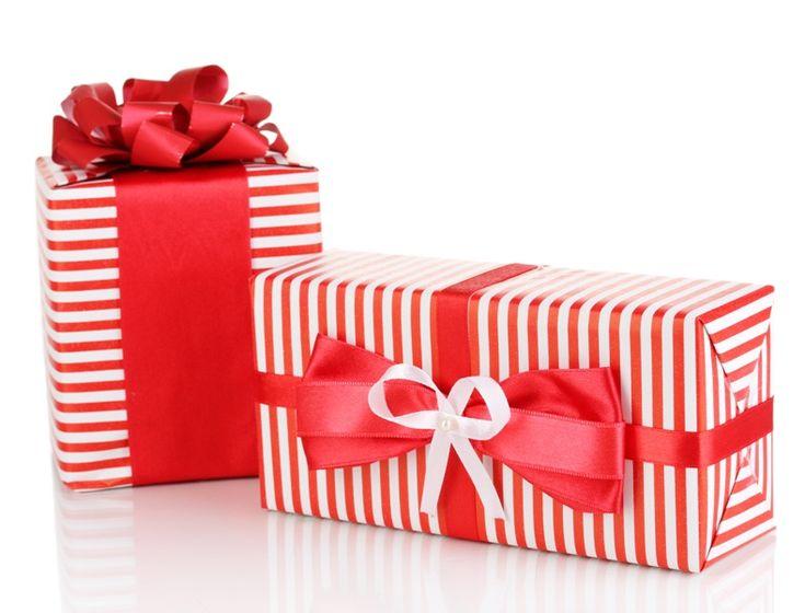 PW Gajowczyk – Pomysły na pakowanie prezentów