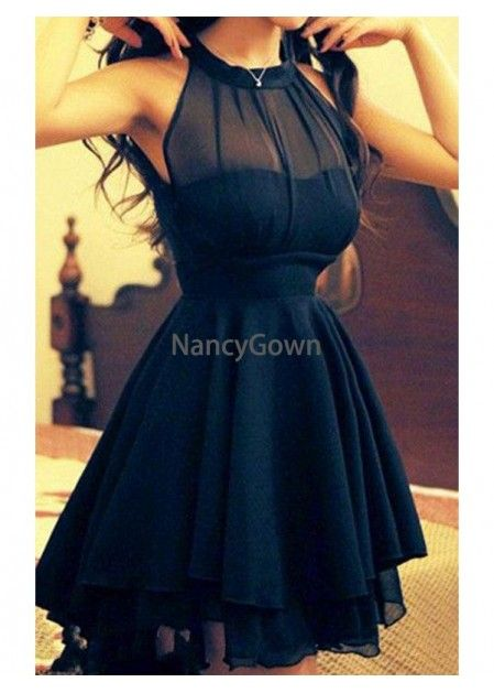 NancyGown Short Homecoming Prom Evening Dress T801524710142  c0f772711