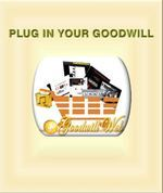 Portfolio of Services within Goodwill Web Package and some achievements