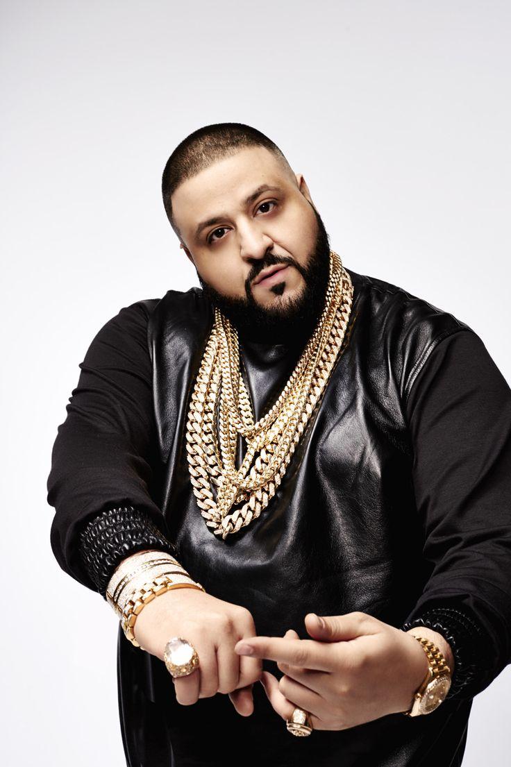 Music/star - DJ Khaled #Il prend trop la confiance ...