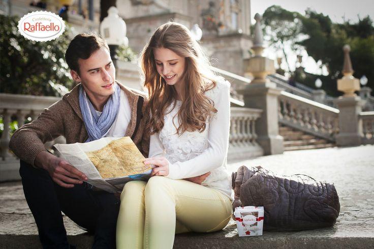 Urok Barcelony doprawiony szczyptą radości zachęca do poznawania coraz to nowych miejsc.