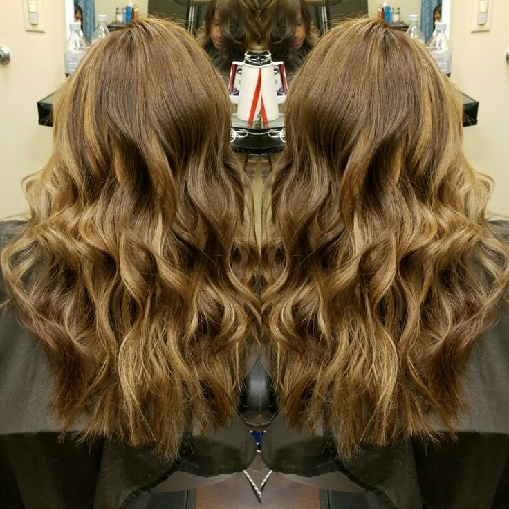 11 best my work images on pinterest blondes red and ash blonde brunette blonde peekaboo highlight pmusecretfo Images