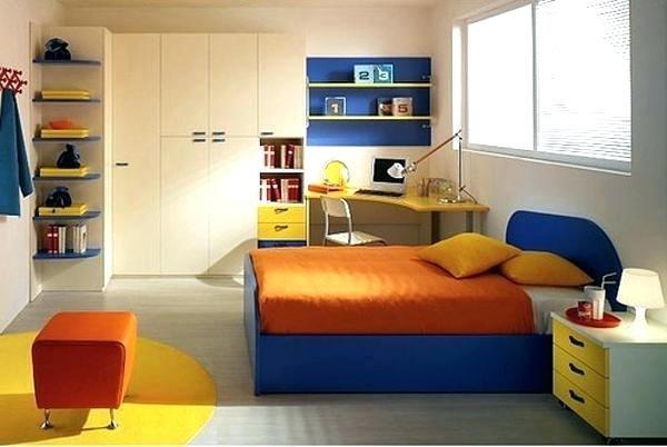 Simple Kids Room Design For Boys Kids Room Kids Bed