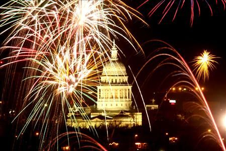 july 4th events in austin tx 2015