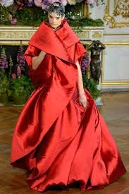 #AlexisMabilleCollection ispirata all' artista italiano Giovanni Boldini. #coture #donneinarte #arteemoda #arts #red #beautiful #moda #woman #womanandart