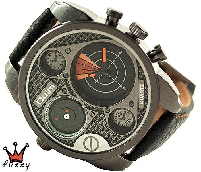Ρολόι ανδρικό (R611-12)
