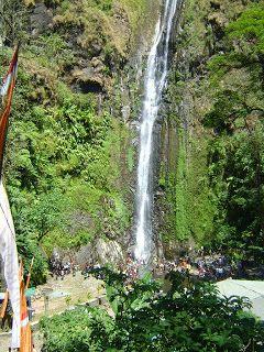 SERBA SERBI: Jalan menuju air terjun sedudo Ngliman Sawahan Nga...