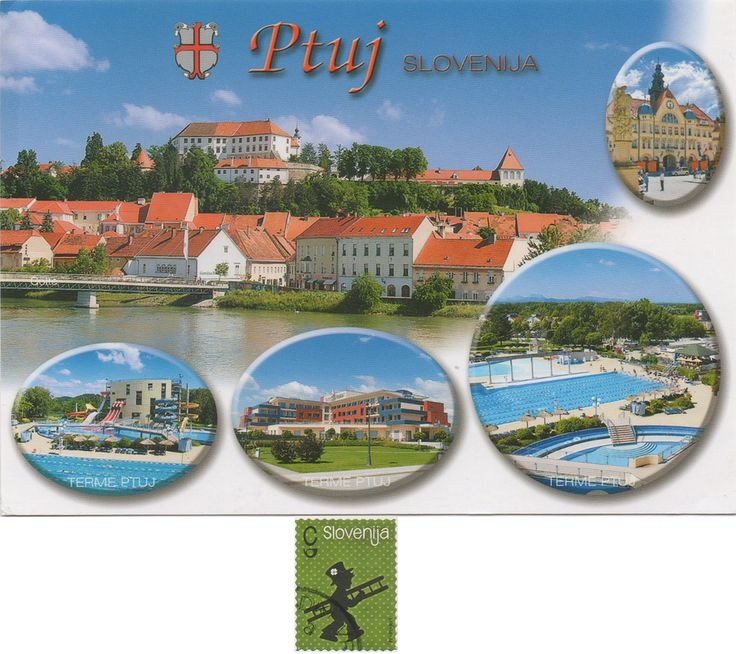 Swap - Arrived: 2017.09.18   ---   Ptuj is a town in northeastern Slovenia that is the seat of the Municipality of Ptuj. Ptuj, the oldest recorded city in Slovenia, has been inhabited since the late Stone Age and developed from a Roman military fort. Ptuj was located at a strategically important crossing of the Drava River, along a prehistoric trade route between the Baltic Sea and the Adriatic. Traditionally the area was part of the Styria region and became part of the Austria-Hungarian…