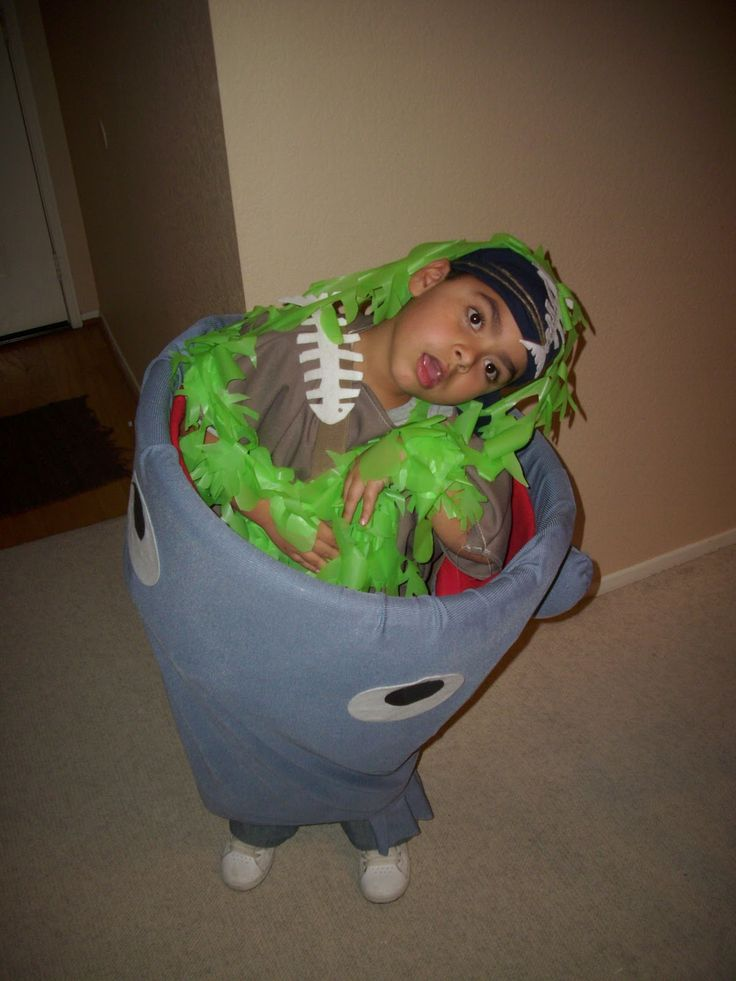 Craft Path: Bible Character Costume: when I have kids...I want to do this