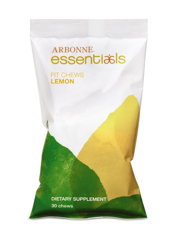 So get this... these have no aritifical or refined sweeteners or sugars, no artificial coloring, extremely low calories, vegan... and they taste almost exactly like lemon Starbursts! All the flavor, none of the guilt :)
