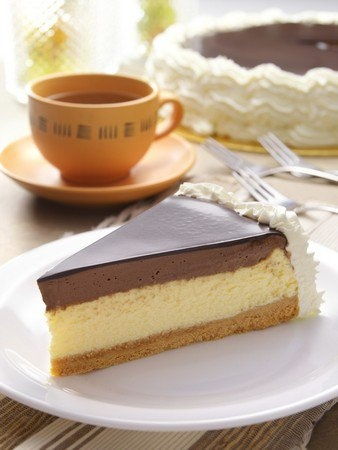 Cheeze Choc by Secret Recipe