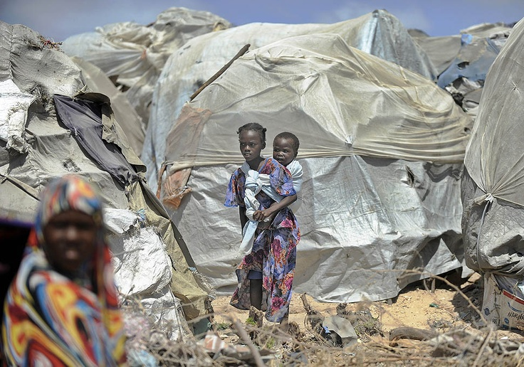Somalia a country in need essay