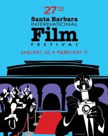 Be Green Partners With The Santa Barbara International Film Festival in Support of the Arts