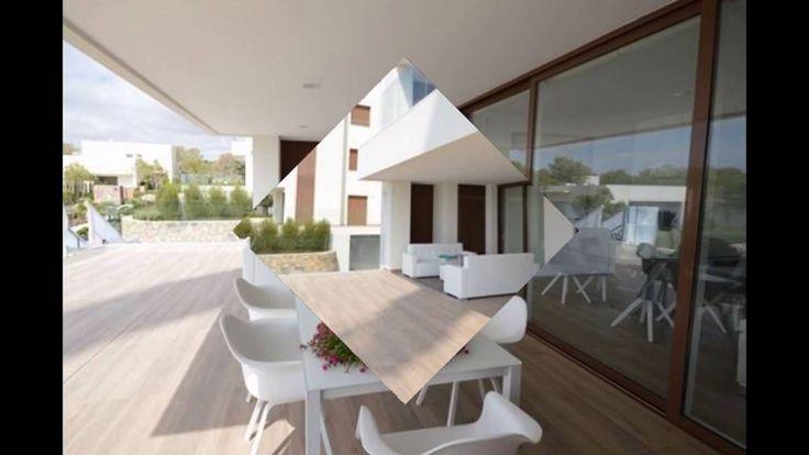 Nieruchomości Hiszpania Luksusowe Apartamenty przy polach golfowych