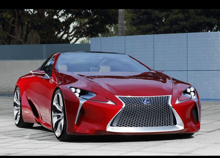 Best New Galery Lexus Images On Pinterest Sport Car And Cars