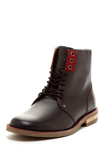 Original Penguin Footwear    Jerry Jeff Boot