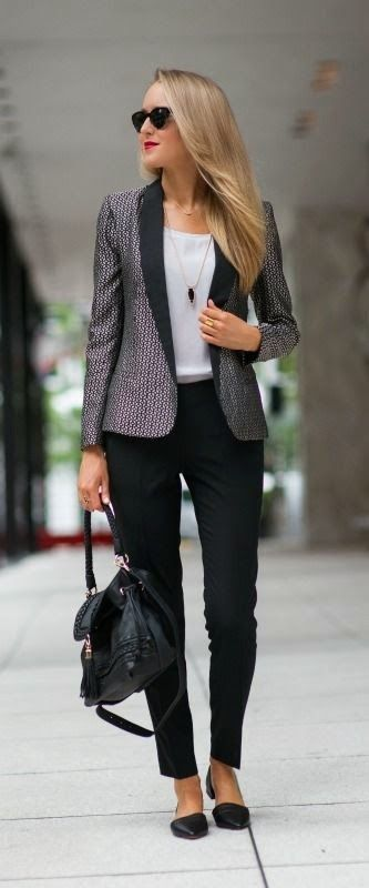 Corporate Outfit