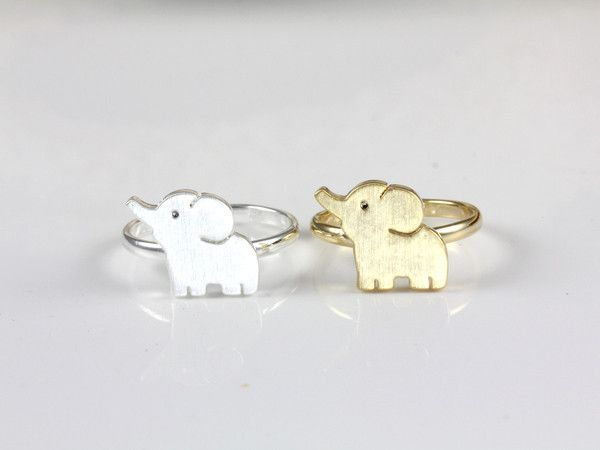 Too cute!  Knuckle ring. Hopefully a Christmas present.