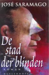 De stad der blinden - Samarago José