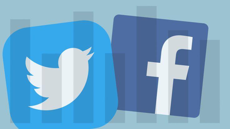 ソーシャルメディアの情報が世論調査よりも正確にアメリカ大統領選の結果を予測していた