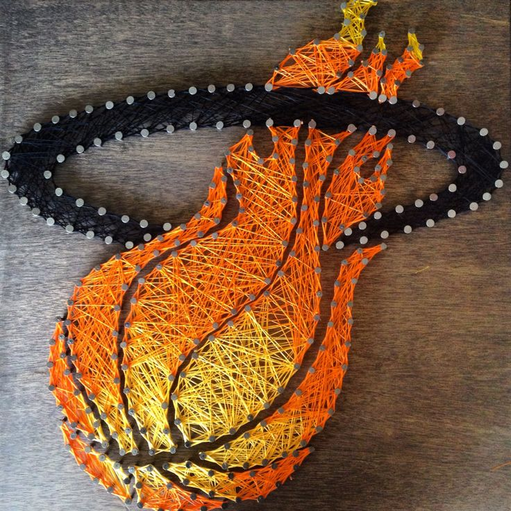 basketball string art - Google Search