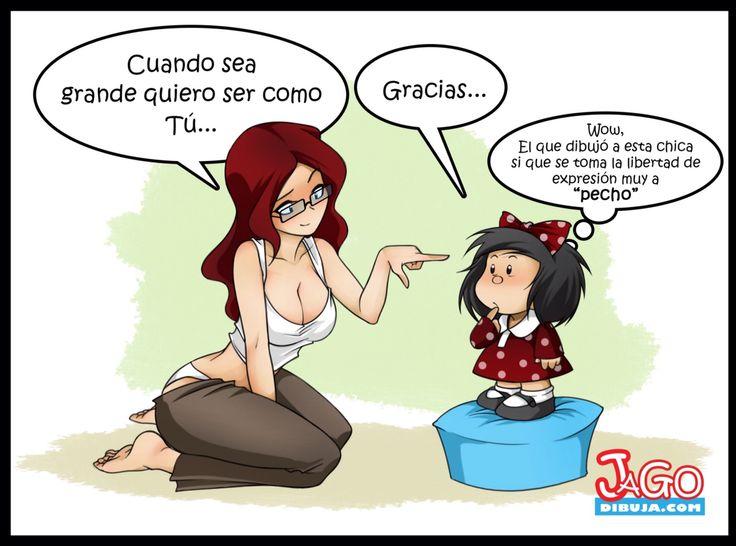 Mafalda??