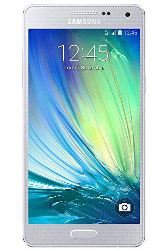 Samsung A500 Galaxy A5 Smartphone, 16 GB, Argento [Italia] Samsung http://www.amazon.it/dp/B00S68TRRK/ref=cm_sw_r_pi_dp_xNU5vb08KWHYM