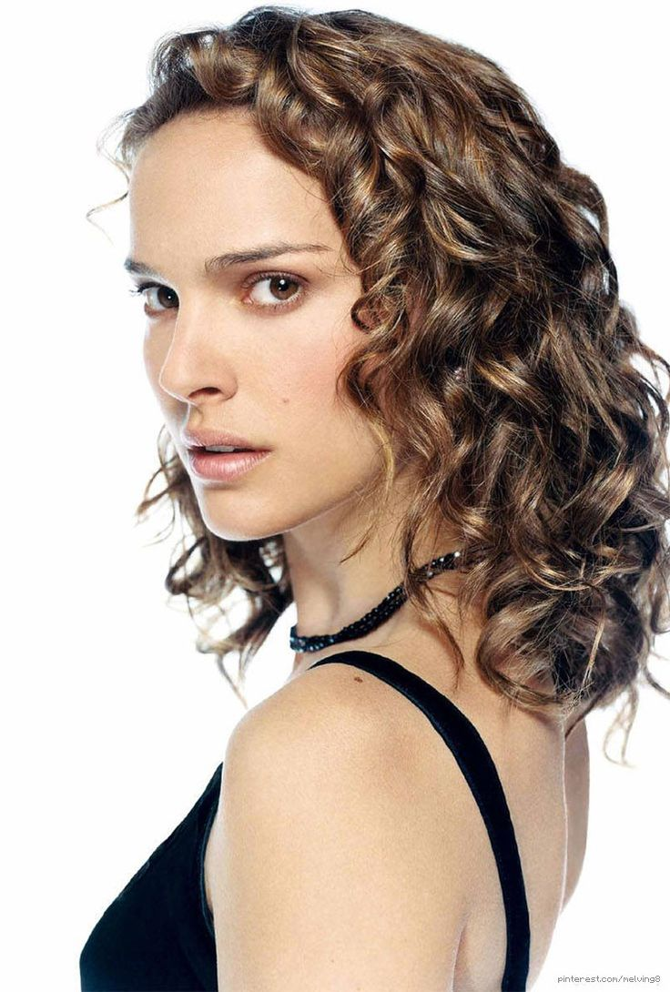 how to get haircut natalie portman curly hair www pixshark images 3114