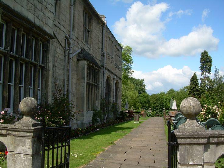 Monk Fryston Hall Hotel - Monk Fryston, Leeds