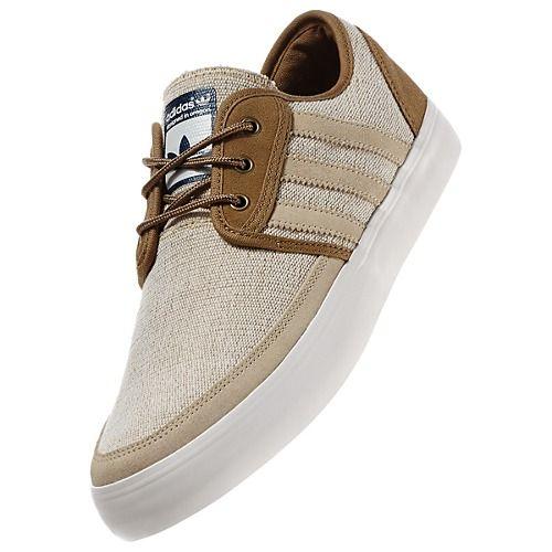 Adidas Seeley Boat Mens Skate Shoes