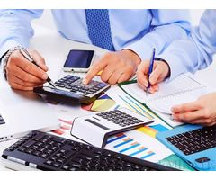 Accountant cum admin Job in Dubai