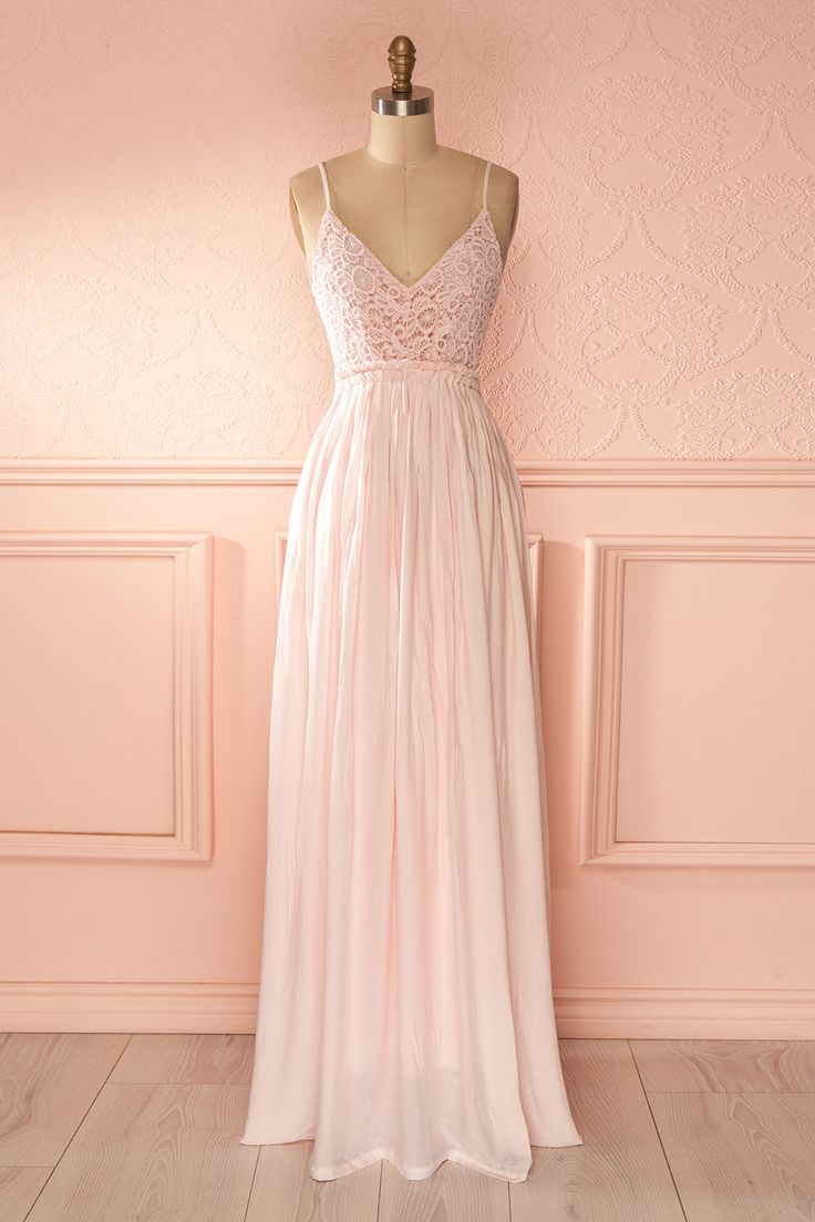 Sookie Pink from Boutique 1861