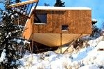 A Firsthand Look at the Magnolia 2300 Yurt - the First Energy Star Home in British Columbia   Inhabitat - Sustainable Design Innovation, Eco...