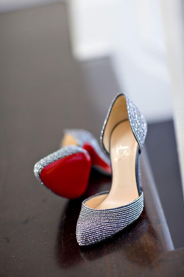8fcff7e16 15 Christian Louboutin Wedding Shoes Made Us Fall In Love |  www.deerpearlflow.