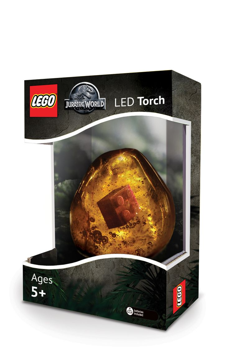 Lego Jurassic World Amber Lego Jurassic World Concept